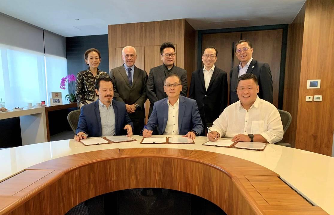 Surbana Jurong named masterplanner for Nongsa Digital